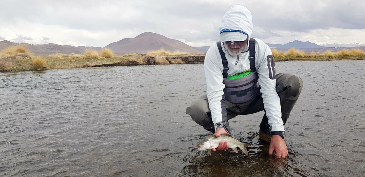 fly fishing expeditions